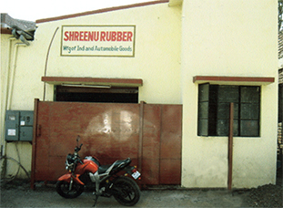 Shreenu Rubber